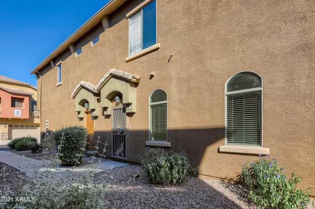 Photo of 2250 E DEER VALLEY Road #19, Phoenix, AZ 85024