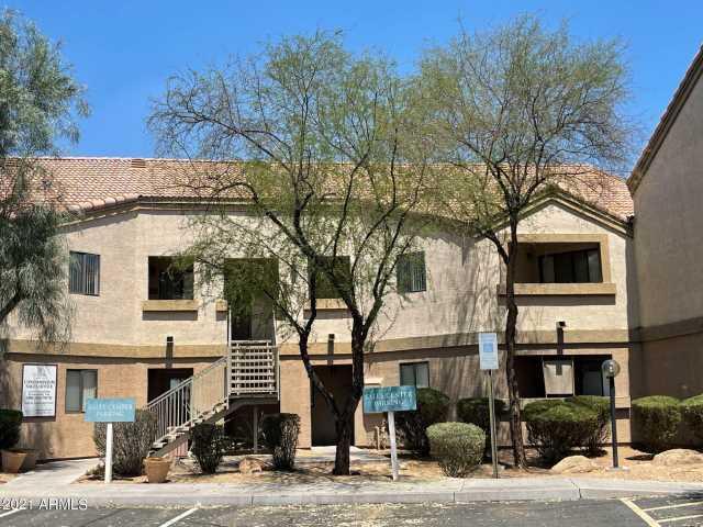 Photo of 1287 N ALMA SCHOOL Road #281, Chandler, AZ 85224