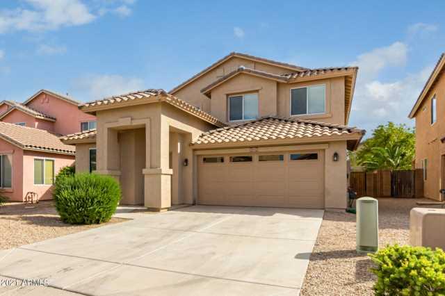 Photo of 44139 W PALMEN Drive, Maricopa, AZ 85138