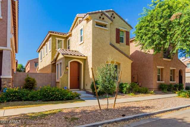 Photo of 2018 N 77TH Glen, Phoenix, AZ 85035