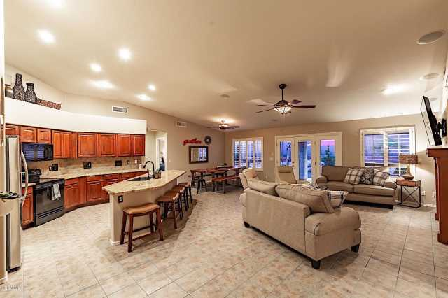 Photo of 17616 W Copper Ridge Drive, Goodyear, AZ 85338