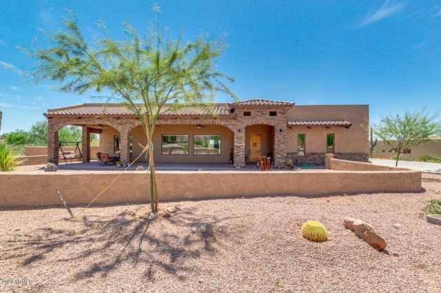 Photo of 6755 E DIAMONDBACK Lane, Apache Junction, AZ 85119