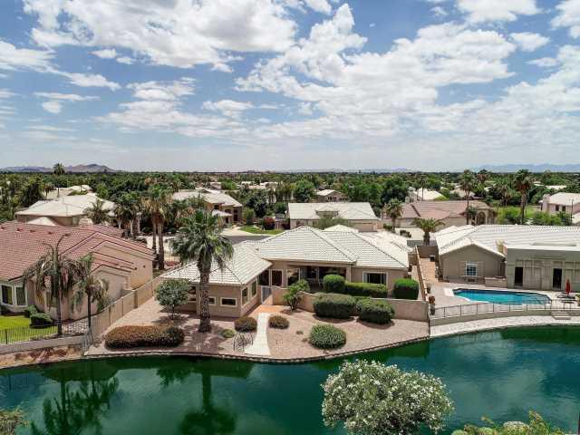 Photo of 6060 W LONE CACTUS Drive, Glendale, AZ 85308
