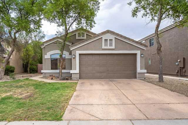 Photo of 2424 W CAMP RIVER Road, Queen Creek, AZ 85142