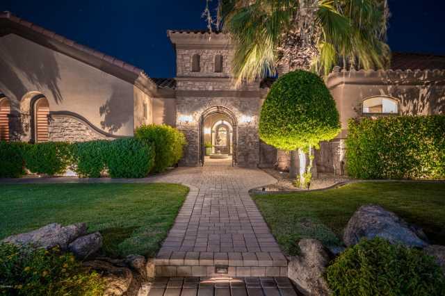Photo of 18021 W SAN MIGUEL Avenue, Litchfield Park, AZ 85340