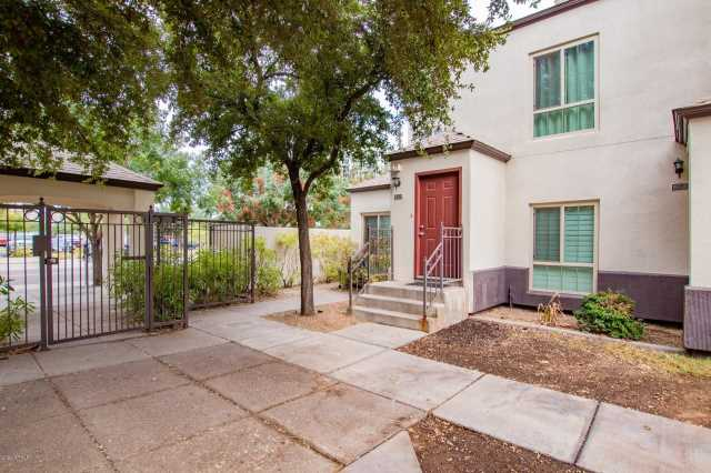 Photo of 100 E FILLMORE Street #230, Phoenix, AZ 85004