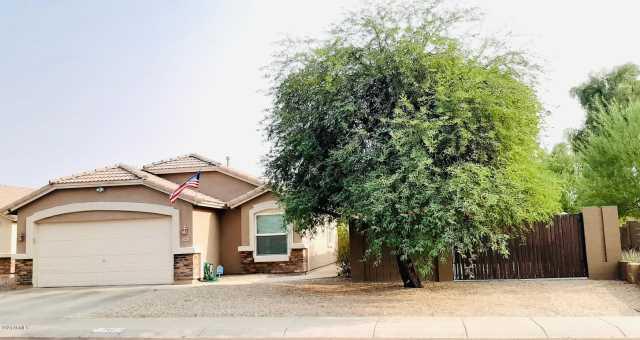 Photo of 3403 E WAHALLA Lane, Phoenix, AZ 85050