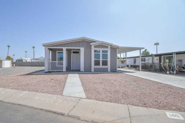 Photo of 2100 N TREKELL Road #140, Casa Grande, AZ 85122
