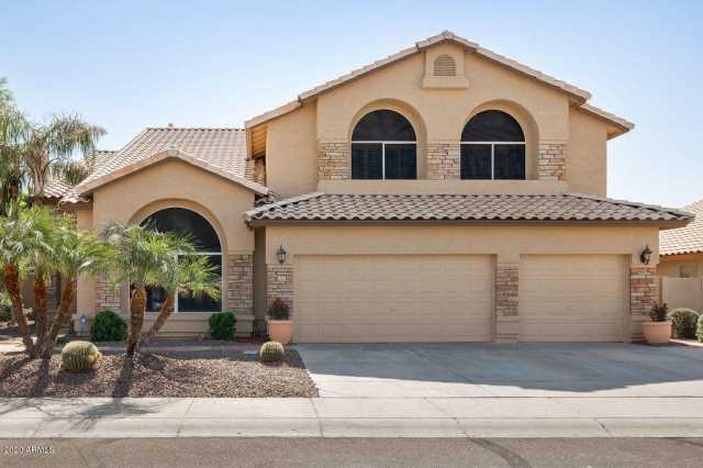 Photo of 7811 W TARO Lane, Glendale, AZ 85308