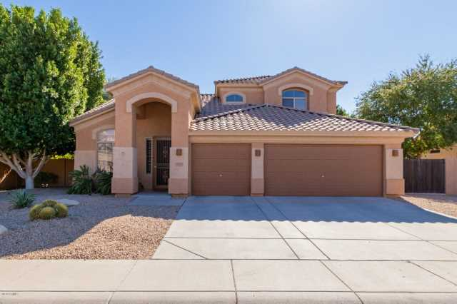 Photo of 6111 W Topeka Drive, Glendale, AZ 85308
