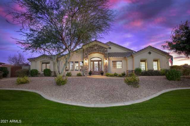 Photo of 4351 W EARHART Way, Chandler, AZ 85226