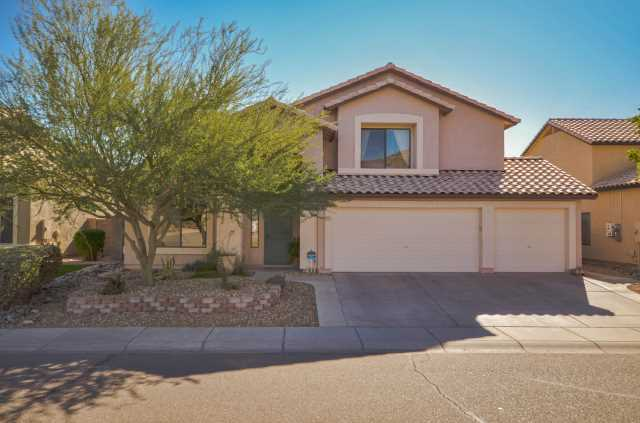 Photo of 2051 E CIELO GRANDE Avenue, Phoenix, AZ 85024