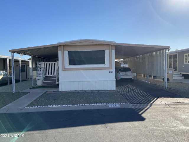 Photo of 8720 E MCKELLIPS Road #132, Scottsdale, AZ 85257