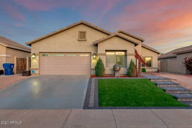Photo of 2543 N 118TH Avenue, Avondale, AZ 85392