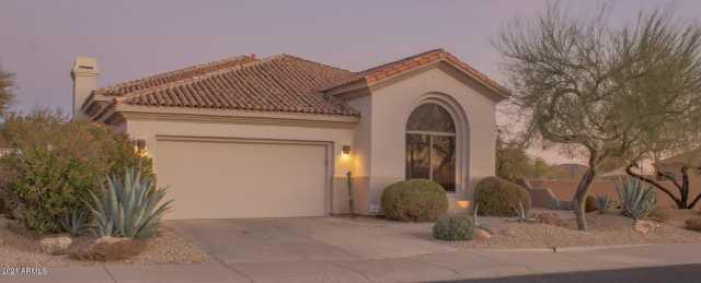 Photo of 21355 N 77TH Place, Scottsdale, AZ 85255