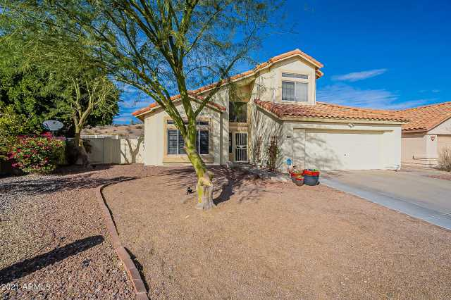 Photo of 4334 E ROCKY SLOPE Drive, Phoenix, AZ 85044