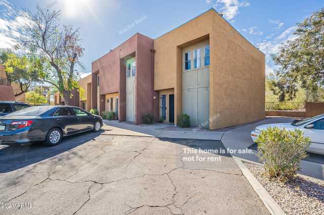 Photo of 520 E WEBER Drive #23, Tempe, AZ 85281