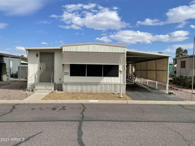 Photo of 2609 W SOUTHERN Avenue #355, Tempe, AZ 85282