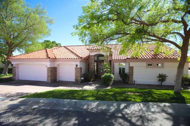 Photo of 3107 E MARYLAND Avenue E, Phoenix, AZ 85016