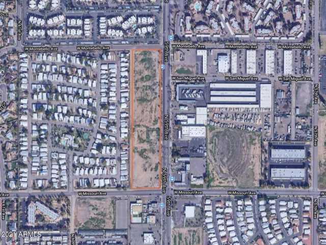 Photo of 5620 N 59TH Avenue, Glendale, AZ 85301