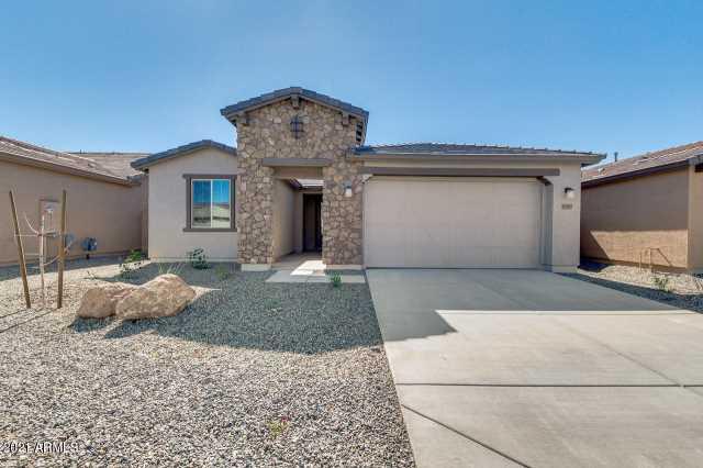 Photo of 11569 W Levi Drive, Avondale, AZ 85323
