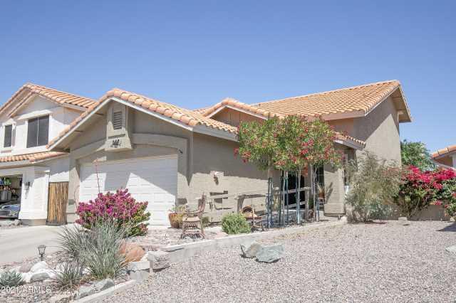 Photo of 957 N ARVADA Street, Mesa, AZ 85205