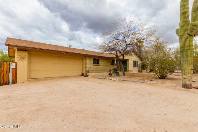Photo of 5408 E YOLANTHA Street, Cave Creek, AZ 85331