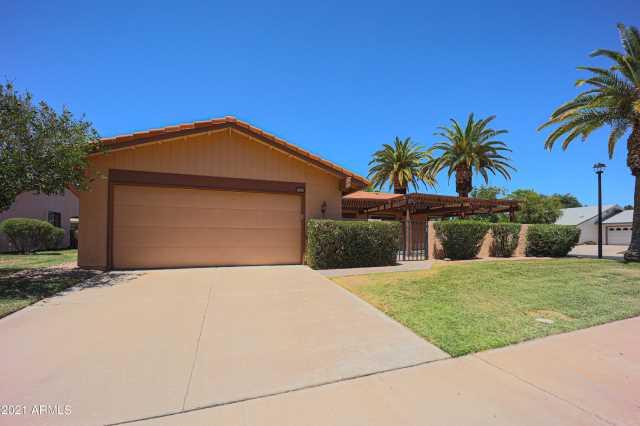 Photo of 529 LEISURE WORLD --, Mesa, AZ 85206