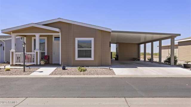 Photo of 3301 S GOLDFIELD Road #6059, Apache Junction, AZ 85119