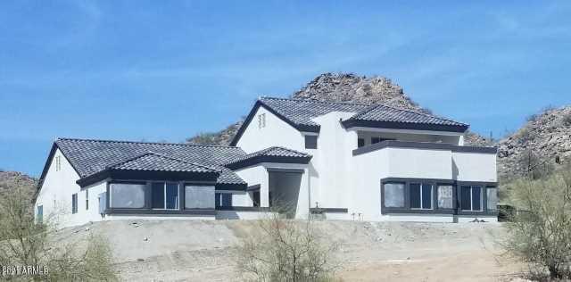 Photo of W ADOBE DAM Road #1, Queen Creek, AZ 85142