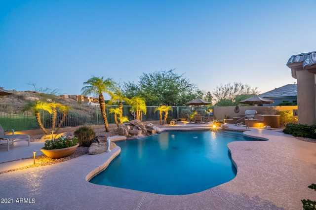 Photo of 15125 E Twilight View Drive, Fountain Hills, AZ 85268