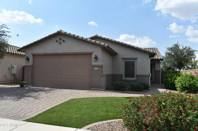 Photo of 1410 W POPCORN TREE Avenue, Queen Creek, AZ 85140