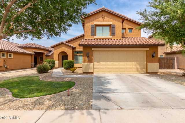 Photo of 722 S 112TH Avenue, Avondale, AZ 85323