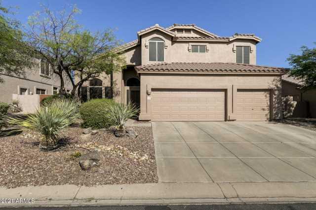 Photo of 3060 N RIDGECREST -- #58, Mesa, AZ 85207