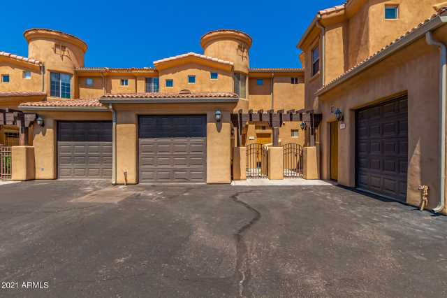 Photo of 16410 S 12TH Street #117, Phoenix, AZ 85048