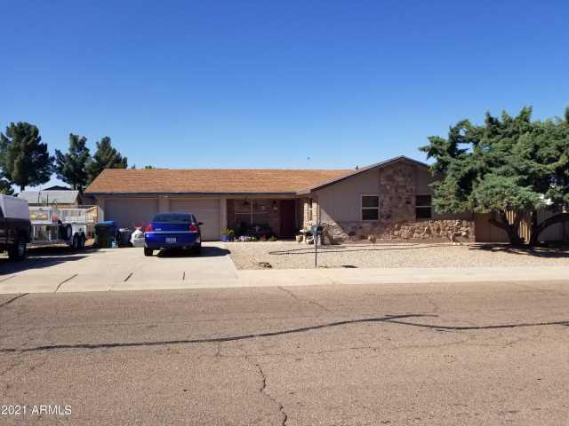 Photo of 4701 CITADEL Drive, Sierra Vista, AZ 85635