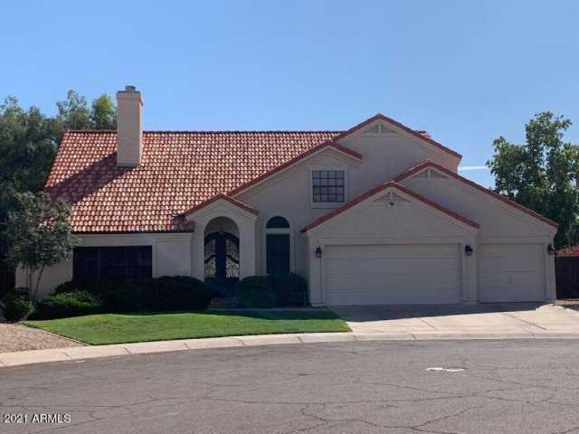 Photo of 7504 W JULIE Drive, Glendale, AZ 85308