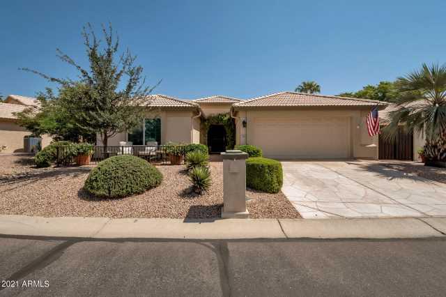 Photo of 3803 N 151ST Avenue, Goodyear, AZ 85395