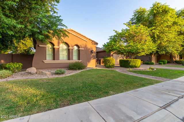 Photo of 5219 S LUKE Drive S, Chandler, AZ 85249