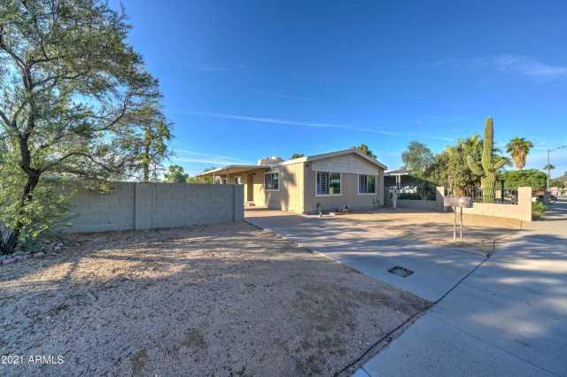 Photo of 2921 E PIUTE Avenue, Phoenix, AZ 85050