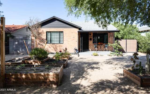 Photo of 2038 N Laurel Avenue, Phoenix, AZ 85007