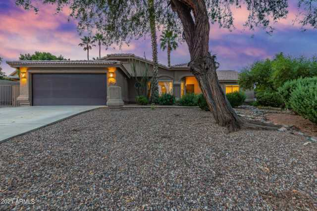 Photo of 14004 N WENDOVER Drive, Fountain Hills, AZ 85268