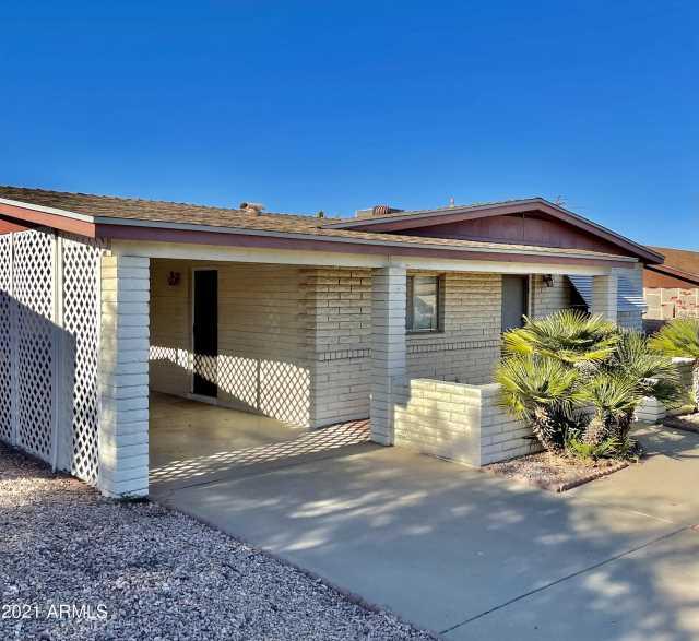 Photo of 2126 E GRETTA Place, Phoenix, AZ 85022