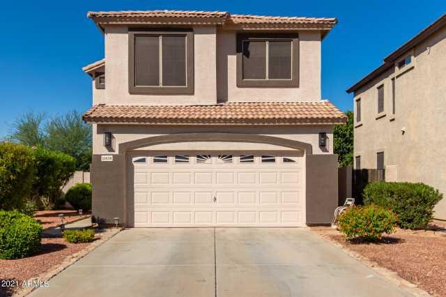 Photo of 11438 W YUMA Street, Avondale, AZ 85323