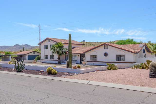 Photo of 16821 E LAST TRAIL Drive, Fountain Hills, AZ 85268