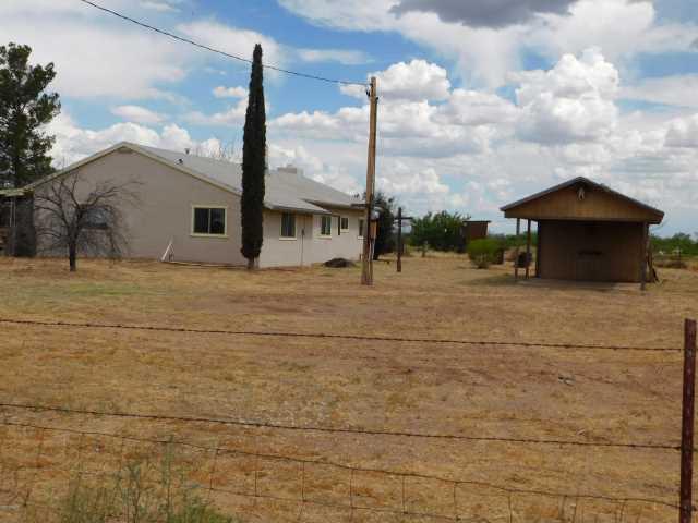 Photo of 5075 W Terra Way, McNeal, AZ 85617