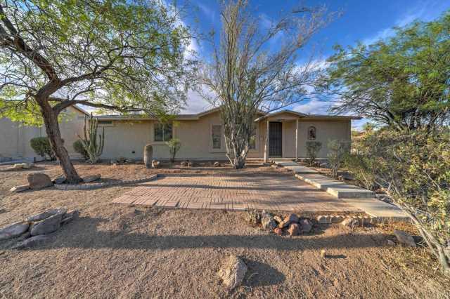 Photo of 5116 N THUNDERBIRD Drive, Apache Junction, AZ 85120