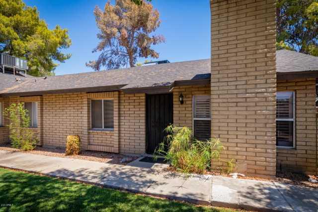 Photo of 19 W CONCORDA Drive #103, Tempe, AZ 85282