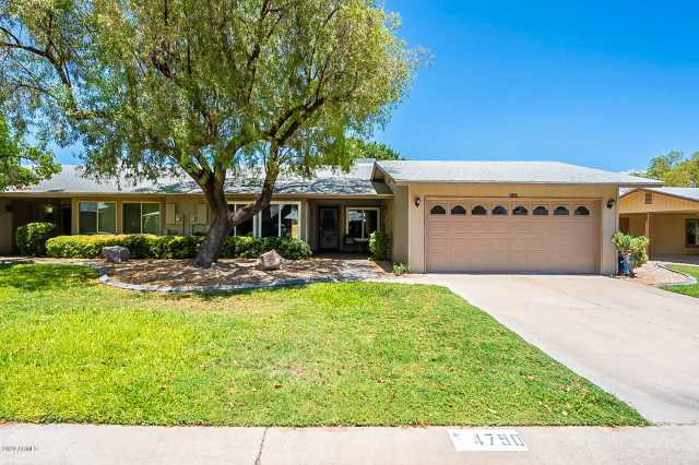 Photo of 4790 E HOPI Street, Phoenix, AZ 85044