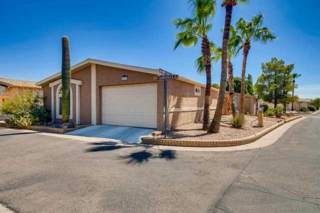 Photo of 6273 S SAWGRASS Drive, Chandler, AZ 85249